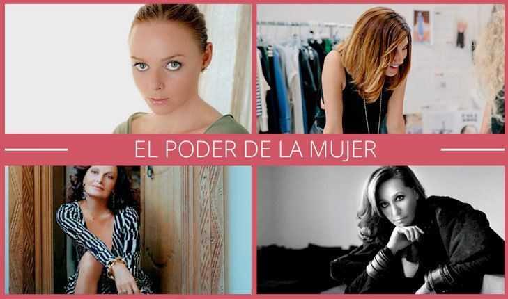 5 Mujeres de Moda con causas Filantrópicas