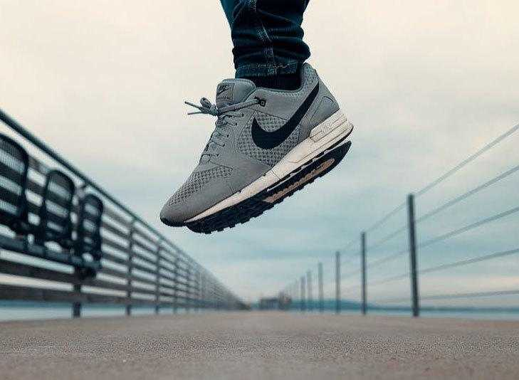 tipos de zapatos de hombre