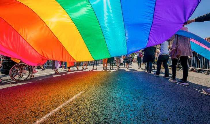 Marcha gay: Historia y aceptación