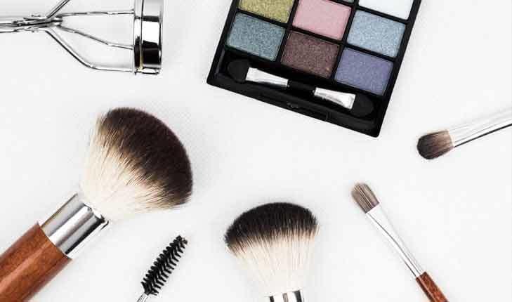 La vida útil del maquillaje