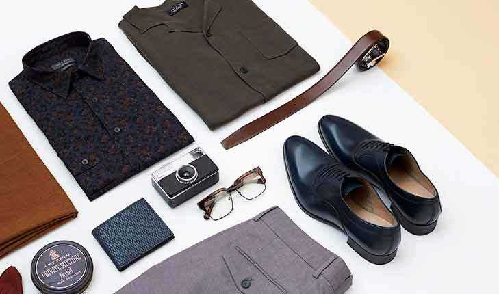 Hombres: Cómo combinar colores de ropa