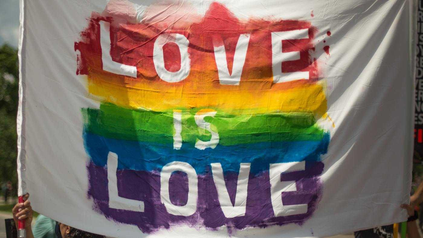 marcha de derechos gay