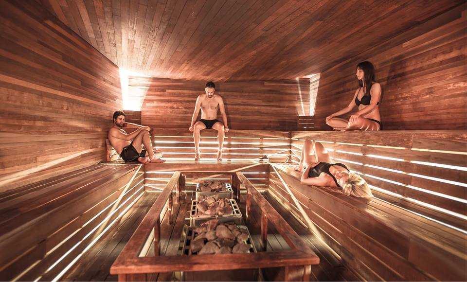 sauna gay en Playa del Carmen
