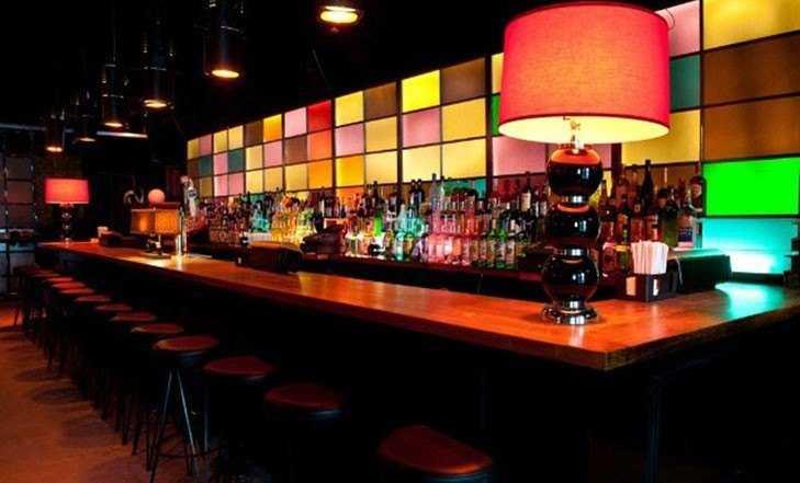 bares gay en Zona Rosa