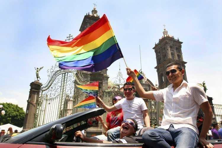Puebla gay