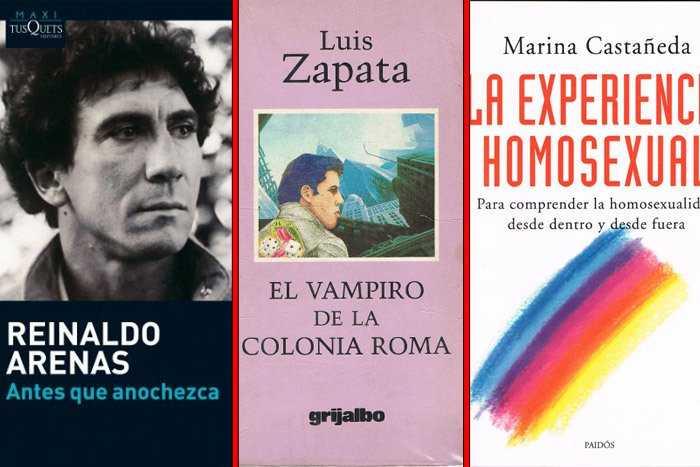 libros gay populares