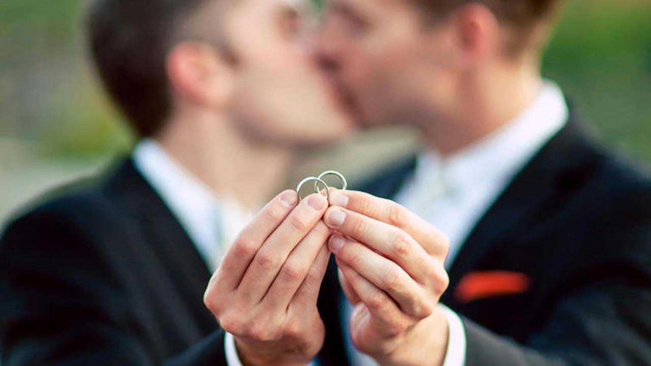 qué es el matrimonio igualitario
