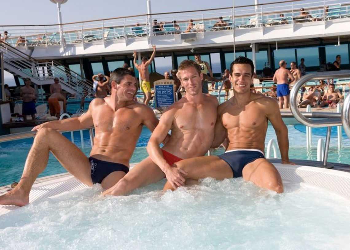 cruceros gay en México