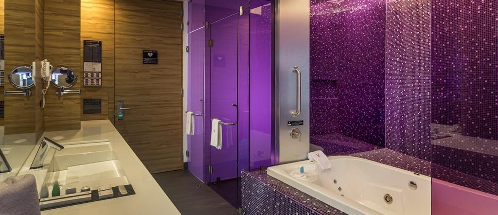hotel gay CDMX