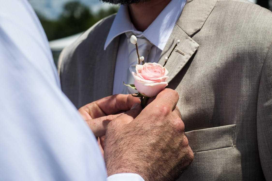 Las mejores bodas gay