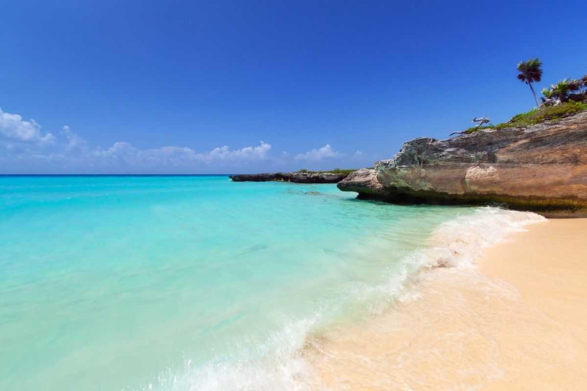 hermosas playas gay en México