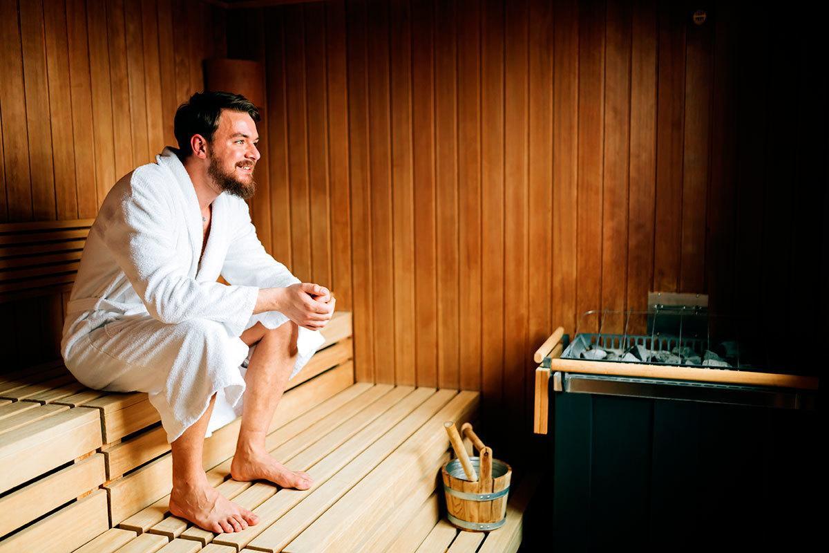 el mejor sauna gay en Cancún