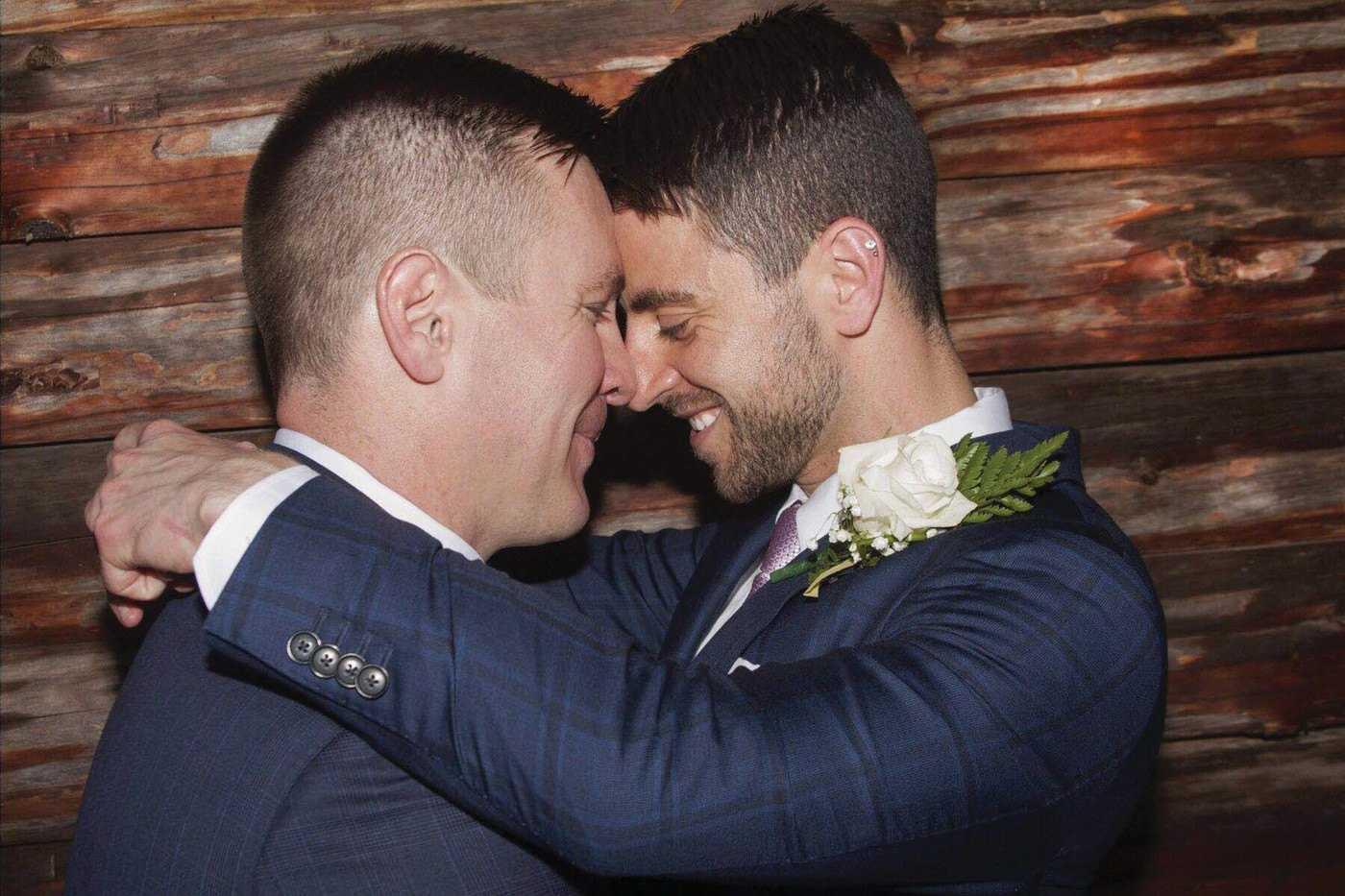 qué es el matrimonio homosexual
